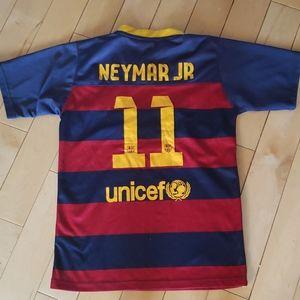 ❤3 for 25! Neymar Jr World Cup Jersey